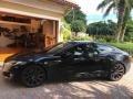 Tesla Model S P100D Solid Black photo #5
