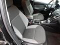 Ford Focus SE Hatchback Tuxedo Black photo #11