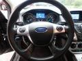 Ford Focus SE Hatchback Tuxedo Black photo #22