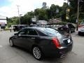 Cadillac CTS 2.0T Luxury AWD Sedan Phantom Gray Metallic photo #3