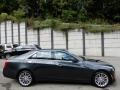 Cadillac CTS 2.0T Luxury AWD Sedan Phantom Gray Metallic photo #6