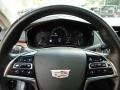Cadillac CTS 2.0T Luxury AWD Sedan Phantom Gray Metallic photo #15