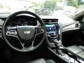 Cadillac CTS 2.0T Luxury AWD Sedan Phantom Gray Metallic photo #16