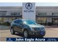 Cadillac SRX Performance FWD Gray Flannel Metallic photo #1
