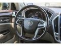 Cadillac SRX Performance FWD Gray Flannel Metallic photo #32