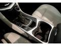 Cadillac SRX Luxury Black Raven photo #13