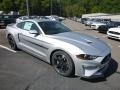 Ford Mustang California Special Fastback Ingot Silver photo #3