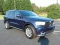 Dodge Durango SXT Blu By You Pearl photo #4