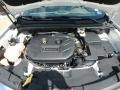 Lincoln MKC AWD White Platinum Metallic Tri-coat photo #2