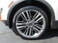Lincoln MKC AWD White Platinum Metallic Tri-coat photo #14