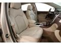 Cadillac SRX Luxury AWD Gold Mist Metallic photo #18