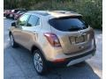 Buick Encore Preferred AWD Coppertino Metallic photo #4