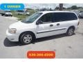 Ford Freestar SE Vibrant White photo #1