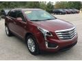 Cadillac XT5 FWD Red Passion Tintcoat photo #8