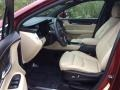 Cadillac XT5 FWD Red Passion Tintcoat photo #14