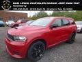 Dodge Durango GT AWD Redline 2 Coat Pearl photo #1