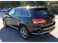 Jeep Grand Cherokee Summit 4x4 Sangria Metallic photo #4