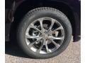 Jeep Grand Cherokee Summit 4x4 Sangria Metallic photo #7