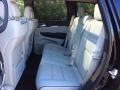 Jeep Grand Cherokee Summit 4x4 Sangria Metallic photo #16