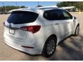Buick Envision Essence Summit White photo #6