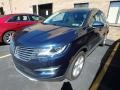 Lincoln MKC Premier AWD Midnight Sapphire photo #1