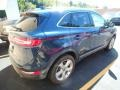 Lincoln MKC Premier AWD Midnight Sapphire photo #3