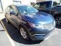 Lincoln MKC Premier AWD Midnight Sapphire photo #4