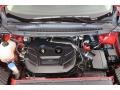 Ford Edge Titanium AWD Ruby Red Metallic photo #35