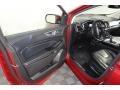 Ford Edge Titanium AWD Ruby Red Metallic photo #36