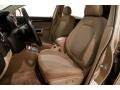 Saturn VUE XE Golden Cashmere photo #5