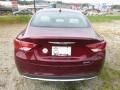 Chrysler 200 Limited Velvet Red Pearl photo #4