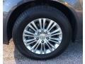 Chrysler Town & Country Touring-L Granite Crystal Metallic photo #11