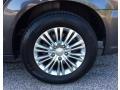 Chrysler Town & Country Touring-L Granite Crystal Metallic photo #12
