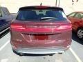 Lincoln MKC Select AWD Burgundy Velvet photo #3