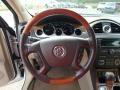 Buick Enclave CXL AWD White Opal photo #24