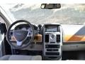 Chrysler Town & Country Limited Brilliant Black Crystal Pearlcoat photo #13