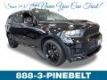 Dodge Durango GT AWD DB Black photo #1