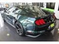 Ford Mustang Bullitt Dark Highland Green photo #6