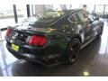 Ford Mustang Bullitt Dark Highland Green photo #8