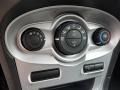 Ford Fiesta SE Hatchback Ingot Silver photo #16