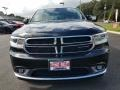 Dodge Durango SXT AWD DB Black photo #2