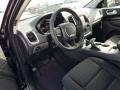Dodge Durango SXT AWD DB Black photo #7