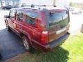 Jeep Commander Limited 4x4 Red Rock Pearl photo #9