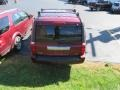 Jeep Commander Limited 4x4 Red Rock Pearl photo #10