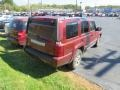 Jeep Commander Limited 4x4 Red Rock Pearl photo #12