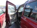 Jeep Commander Limited 4x4 Red Rock Pearl photo #13