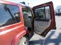 Jeep Commander Limited 4x4 Red Rock Pearl photo #20