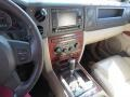 Jeep Commander Limited 4x4 Red Rock Pearl photo #28