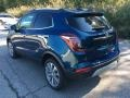 Buick Encore Preferred AWD Deep Azure Metallic photo #4