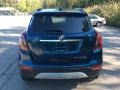 Buick Encore Preferred AWD Deep Azure Metallic photo #5
